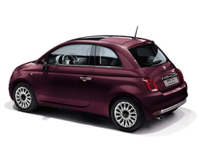 fiat 500 private lease aanbieding. Black Bedroom Furniture Sets. Home Design Ideas