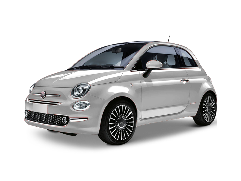 Fiat 500 0.9 twin air 85 young 63kW