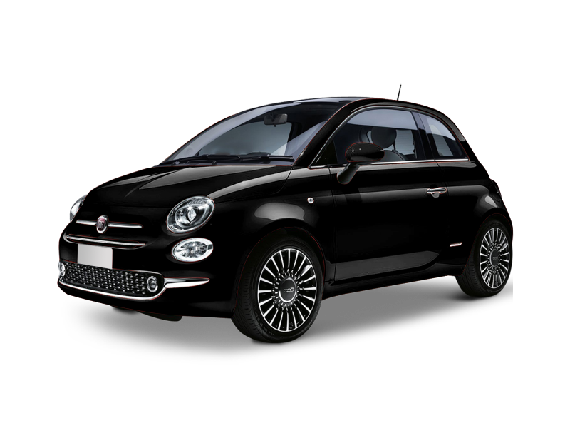 Fiat 500 1.2 STAR 51kW LUXE