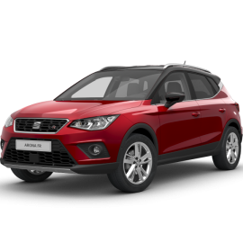 SEAT Arona FR Business Intense Plus