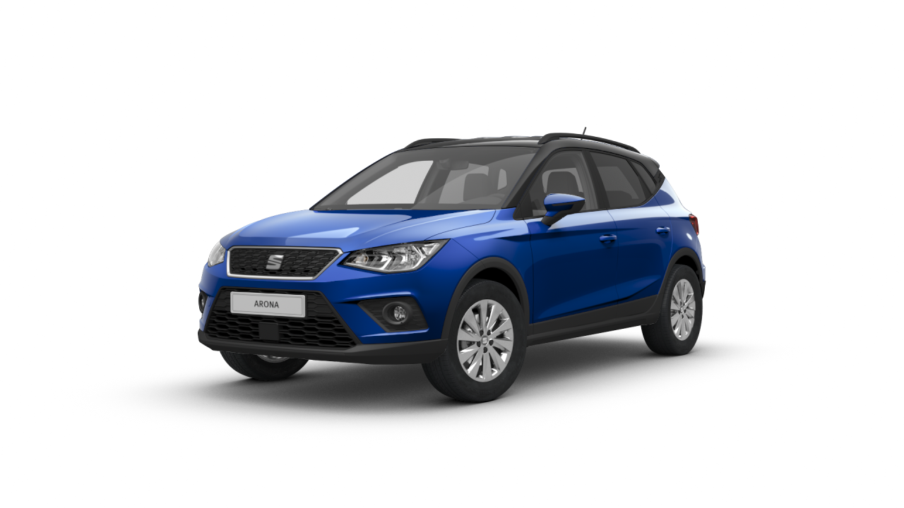 SEAT Arona Style Business Intense
