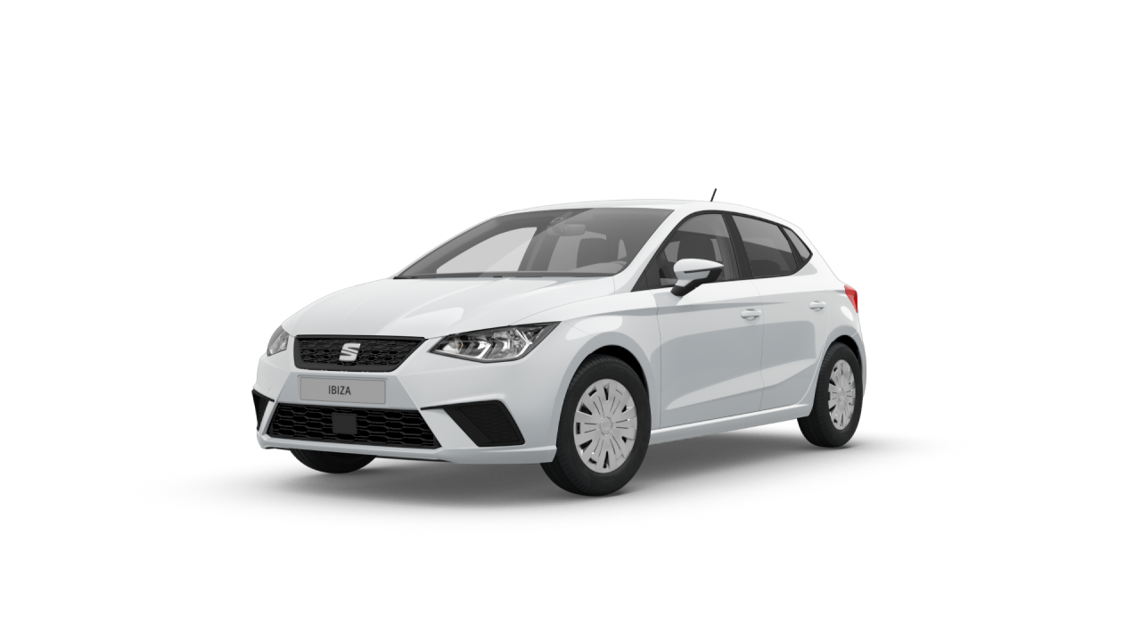 SEAT Ibiza Style Business Intense