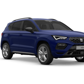 SEAT Leon Ateca FR Business intense