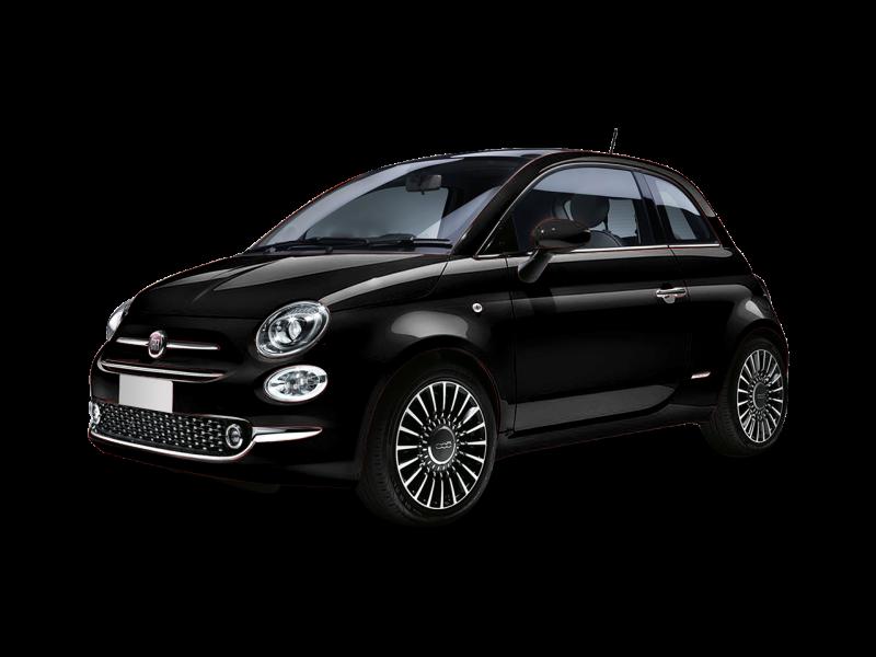 Fiat 500 1.0 HEV ROCKSTAR 70PK
