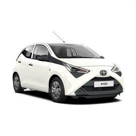 Toyota AYGO x-fun