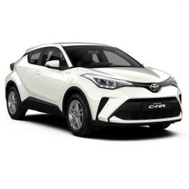Toyota C-HR Hybrid 1.8 Active