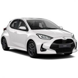 Toyota Yaris VVT-i Dynamic