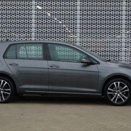 Volkswagen Golf 1.0tsi trendline 85kW (RD-466-X)