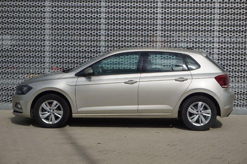 Volkswagen Polo 1.0tsi comfortline 70kW (RL-307-J)