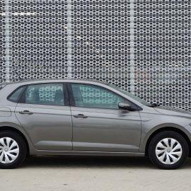 Volkswagen Polo 1.0tsi comfortline 70kW dsg-7 aut (H-874-JX)