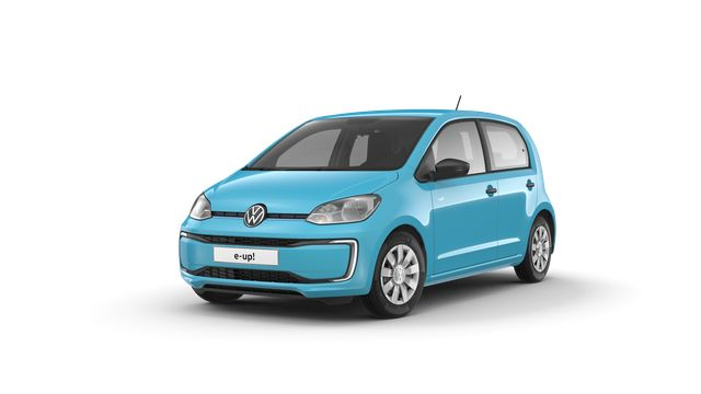 Volkswagen up! e-up! Style