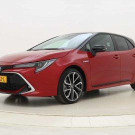 Toyota Corolla 2.0 Hybrid Executive