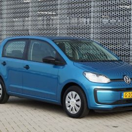 Volkswagen up! 1.0 take up! 44kW (G-206-PL)