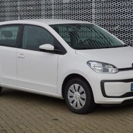 Volkswagen up! 1.0 move up! 44kW (XJ-767-F)