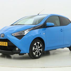 Toyota Aygo 1.0 Vvt-I X-Joy