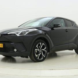Toyota C-HR 1.2 Dynamic