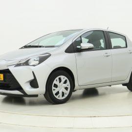 Toyota Yaris 1.0 Vvt-I Comfort
