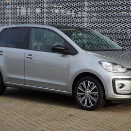 Volkswagen up! 1.0 high up! 55kW AUTOMAAT (RG-938-Z)
