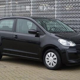 Volkswagen up! 1.0 move up! 44kW (TS-793-L)