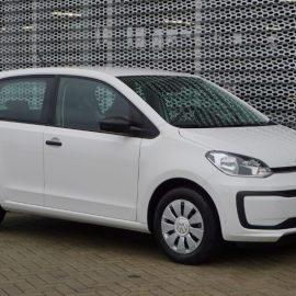 Volkswagen up! 1.0 take up! 44kW (TJ-643-S)