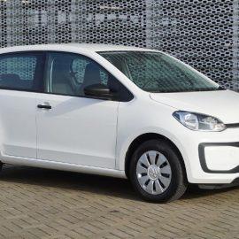 Volkswagen up! 1.0 take up! 44kW (XK-667-S)