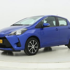 Toyota Yaris 1.0 Vvt-I Connect