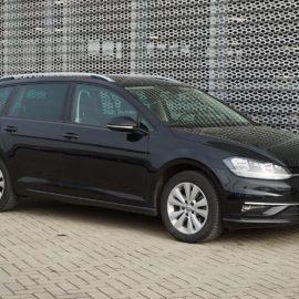 Volkswagen Golf variant 1.0tsi comfortline 85kW (XL-559-Z)