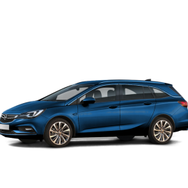 Opel Astra sports tourer 1.0T Online Edition 105Pk