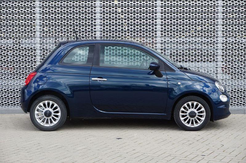Fiat 500 0.9 twin air 80 popstar 59kW (NX-753-V)