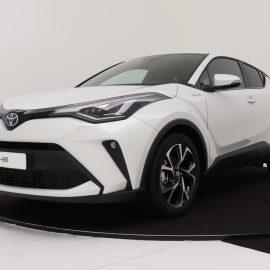 Toyota C-HR 1.8 Hybrid Style