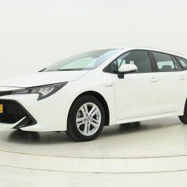 Toyota Corolla Touring Sports 1.8 Hybrid Active