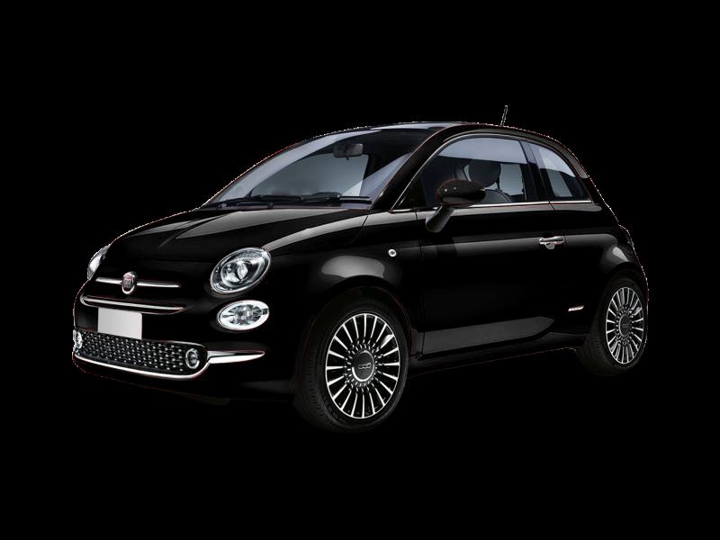 Fiat 500 1.0 hev dolcevita 51kW