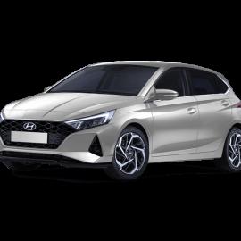 Hyundai i20 1.0tgdi mhev comfort 100PK