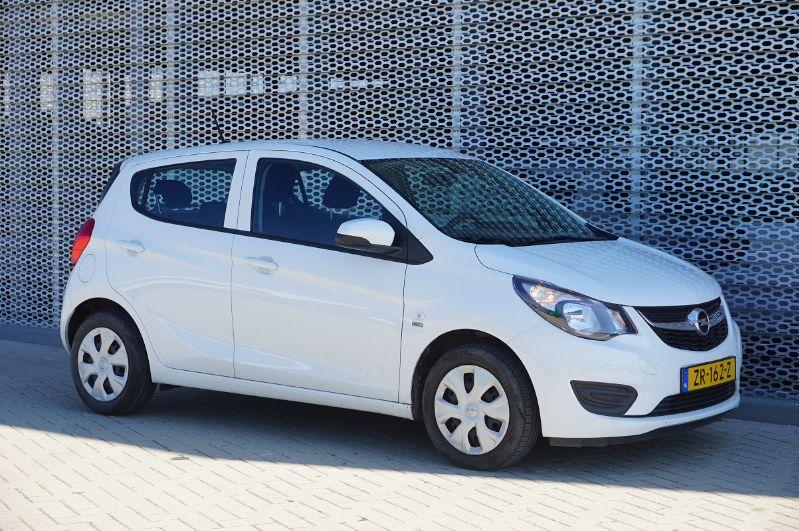 Opel Karl 1.0 120 jaar edition 54kW (ZR-162-Z)