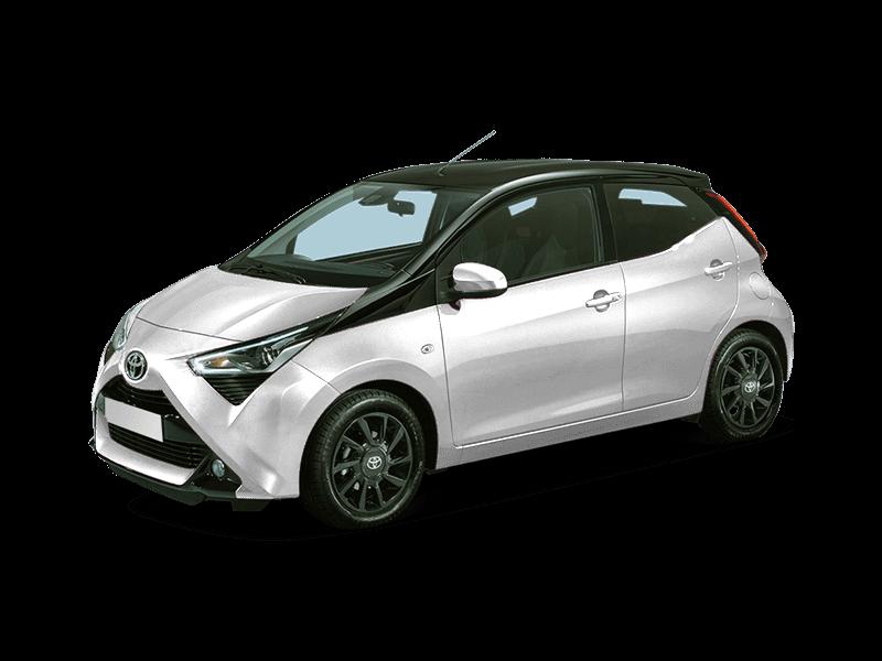 Toyota Aygo 1.0vvti X-FUN AIRCO