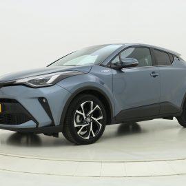 Toyota C-HR 2.0 Hybrid First Edition