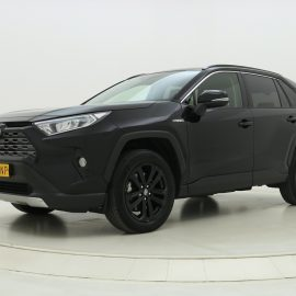 Toyota RAV4 2.5 Hybrid Business Plus