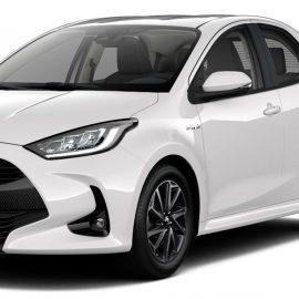 Toyota Yaris 1.5 Hybrid Dynamic