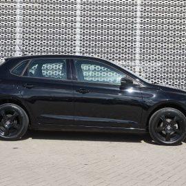 Volkswagen Polo 1.0mpi comfortline 55kW (SX-790-F)