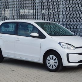 Volkswagen up! 1.0 move up! 44kW (XJ-763-F)