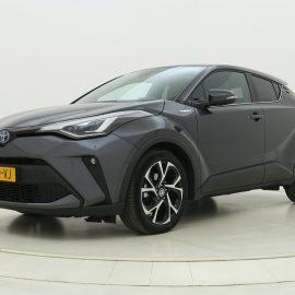 Toyota C-HR 1.8 Hybrid First Edition