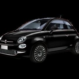 Fiat 500 1.0 hev sport 51kW