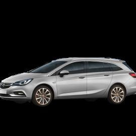 Opel Astra sports tourer 1.4T Innovation 150Pk