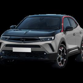 Opel Mokka 1.2T Edition 100Pk