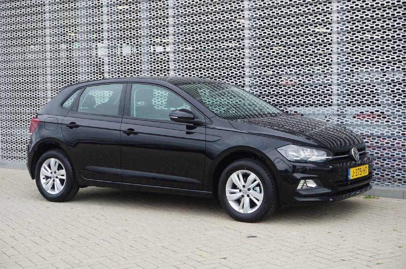 Volkswagen Polo 1.0tsi comfortline business 70kW (J-375-HT)