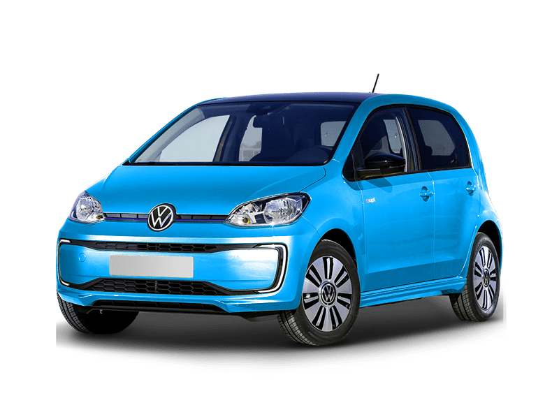 Volkswagen up! 1.0 44kW AIRCO + BLUETOOTH