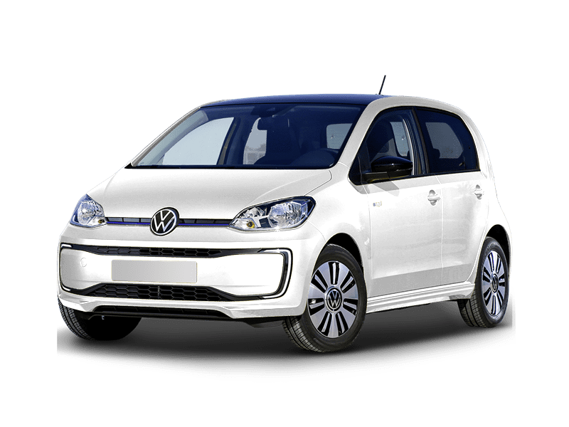 Volkswagen up! 1.0 BEATS + AIRCO + BUETOOTH 44kW