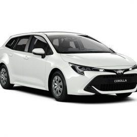 Corolla Touring Sports Comfort - Veelzijdig en veel ruimte
