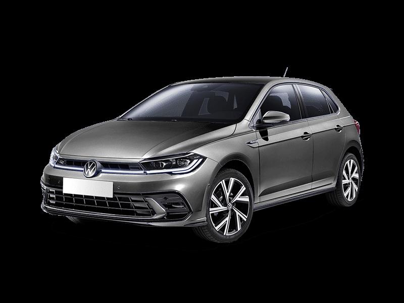 Volkswagen Polo 1.0tsi life 70kW