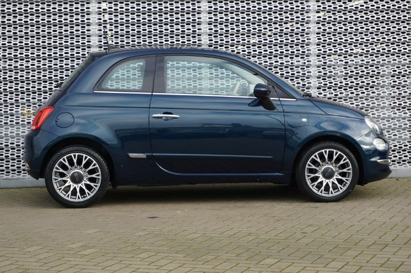 Fiat 500 0.9 twin air 80 lounge 59kW (NL-079-R)